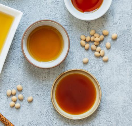 SHOYU 醤油 SOJASAUCE SELBER HERSTELLEN